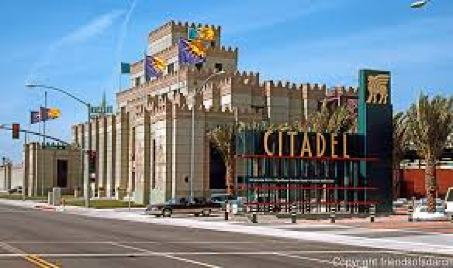 Citadel Outlets -- Outlet store in Los Angeles on
