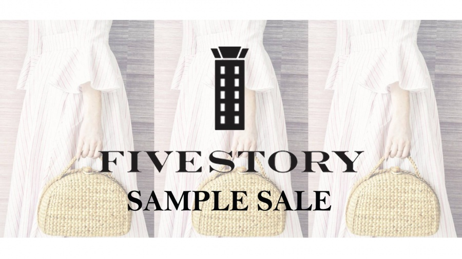 S'ip by Swell + Nest Fragrances sample sale -- Sample sale